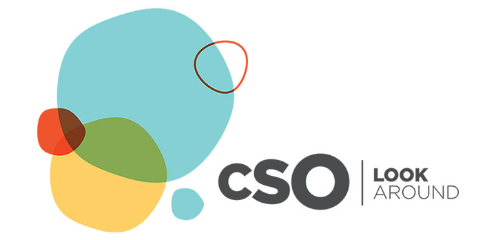 CSO Look Around logo
